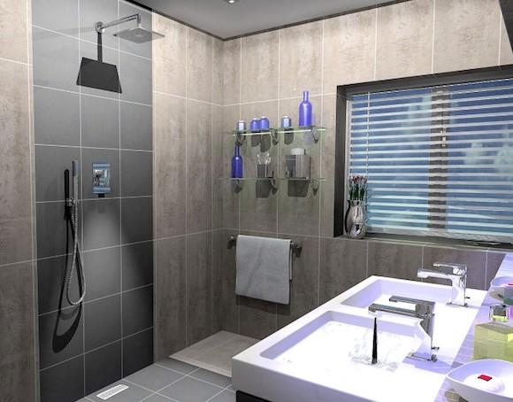 D badkamerontwerp geheel gratis badkamer centrum