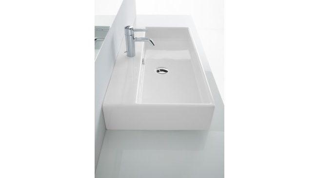 Dekker Zevenhuizen Disegno Ceramica Box wastafel