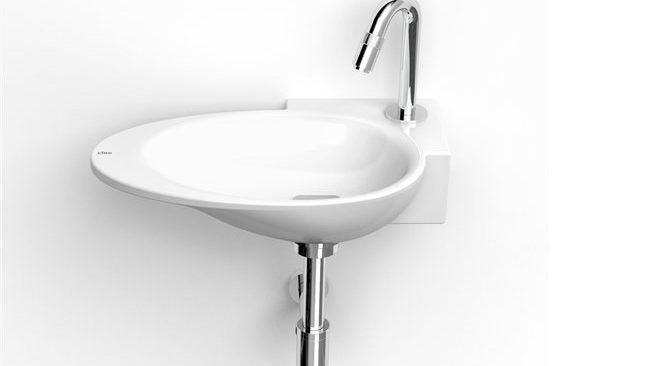 Fonteinen wastafels ook voor toilet badkamer centrum