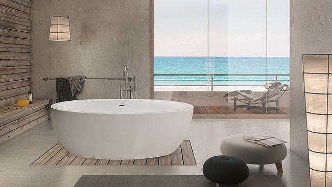 hoesch badewanne cabo