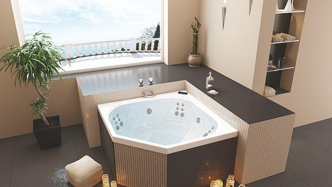 Whirlpool Baden Badkamer : Baden kopen alle soorten verkrijgbaar badkamer centrum