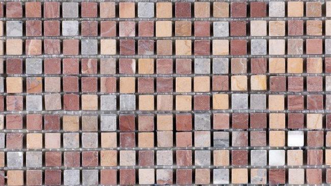 Mo-B Ego Fumo mosaics