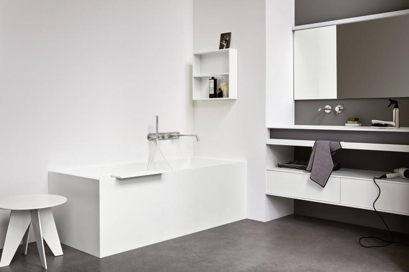 Badkamer Bad Installeren : Rexa unico mini bad kopen badkamer centrum