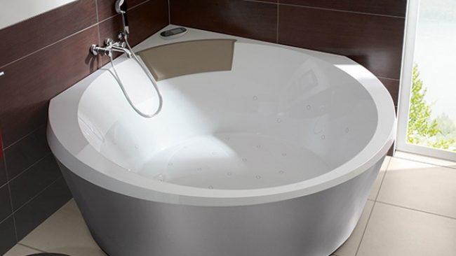 Whirlpool bad: deskundig advies en montageservice | Badkamer-Centrum