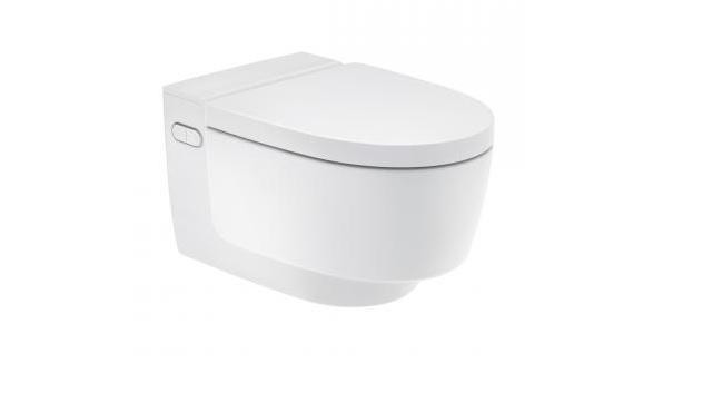 geberit aquaclean mera comfort badkamer centrum. Black Bedroom Furniture Sets. Home Design Ideas