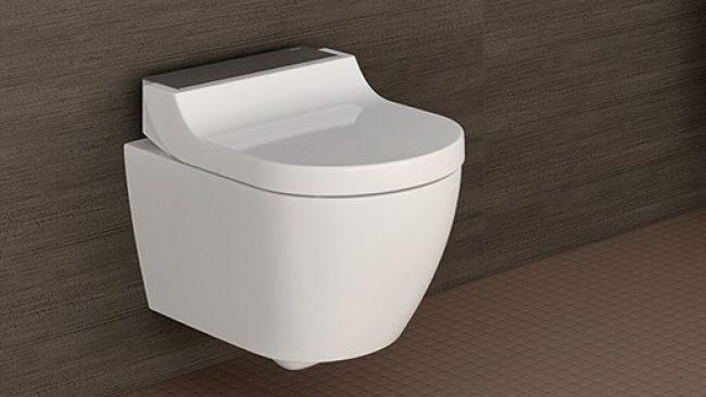 Geberit Toilet Prijs : Geberit aquaclean douche wc scherpe prijzen badkamer centrum