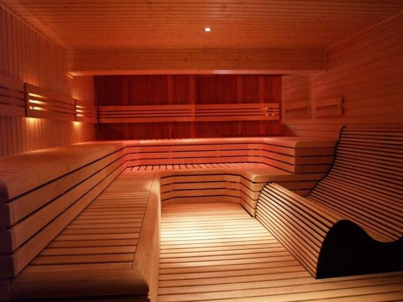 Sauna In Badkamer : Sauna op maat en in standaard afmetingen badkamer centrum